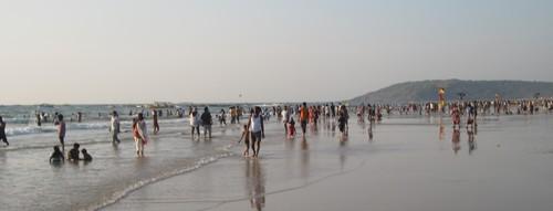 Аравийское море и море индусов
