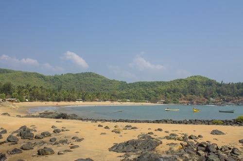 Ом пляж