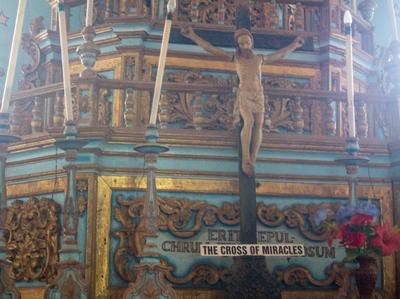 Крест Чудес