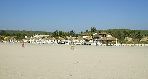 Ашвем пляж