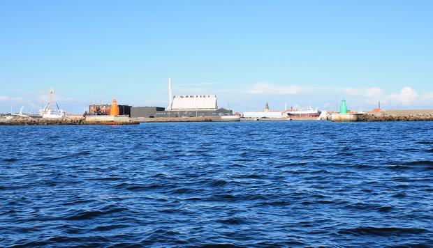 port Skagen