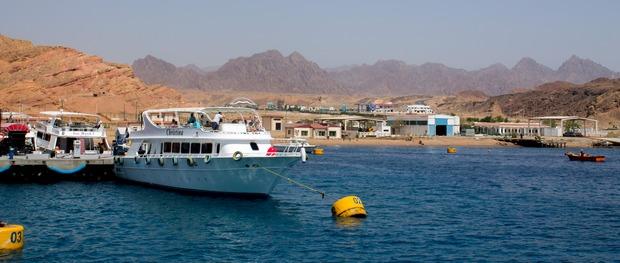 яхты для экскурсий