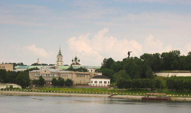 Кострома 2006