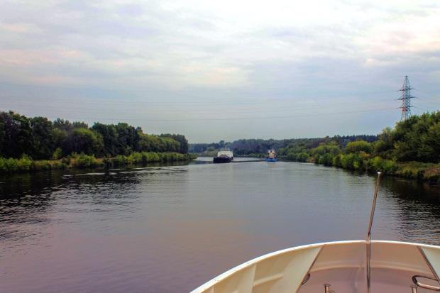 Московский канал