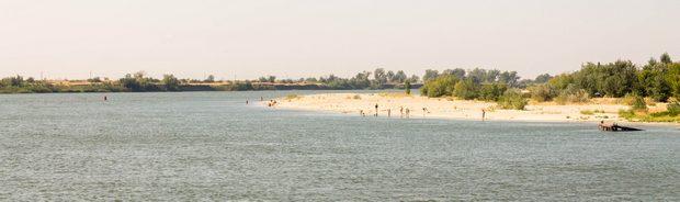 Донские пляжи