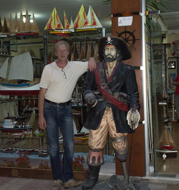 Синопский пират